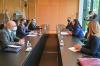 Presidentja Osmani takoi presidentin e Maqedonisë së Veriut, Stevo Pendarovski