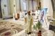 Presidenti Thaçi organizoi meshë në Vatikan për Nënë Terezën