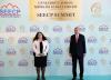 Osmanijeva na SEECP-u traži priznanje Kosova od strane država učesnica koje ga još uvek nisu priznale