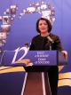 Fjala e Presidentes së Republikës së Kosovës, zonjës Atifete Jahjaga, në përvjetorin e themelimit të Partisë Demokratike të Kosovës
