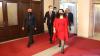 Kosovo president expects better US relations under Biden