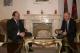 Presidenti Sejdiu priti z. Davor Vidish, shef i Zyrës së Kroacisë  në Prishtinë