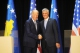 President Thaçi thanked Vice President Biden for the commitment in avoiding the tensions between Kosovo and Serbia