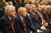 Presidenti Thaçi: Shqipëria, atdheu me përmasa të pakufishme shpirtërore dhe solidare