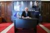 Predsednik Thaci primio akreditive od ambasadora Bugarske