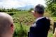 Presidenti Thaçi vizitoi një familje malazeze, flet për bashkëjetesën qytetare