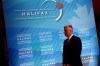 Presidenti Thaçi në Halifax thotë se Kosova është bërë eksportuese e sigurisë