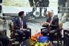 Presidenti Thaçi falënderoi Ministrin kanadez të mbrojtjes për përkrahjen për Kosovën