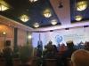 """Fjalimi i presidentit Thaçi në konferencën """"Feja si instrument i paqes"""" në Tiranë"""
