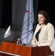 Fjala e Presidentes Atifete Jahjaga, në lansimin e Dhomës Ekonomike të Gruas në Kosovë
