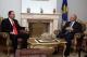 Presidenti Sejdiu priti z. Slobodan Petroviq, kryetar i Partisë së Pavarur Liberale (SLS)