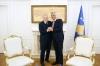 Presidenti Thaçi: Ambasadori Walker ia tregoi tërë botës të vërtetën për krimet e Serbisë