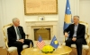 President Thaçi: The USA, a determining role in the freedom and independence of Kosovo