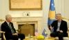 Predsednik Thaçi: SAD imale odlučujuću ulogu za slobodu i nezavisnost Kosova