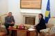 President Atifete Jahjaga welcomed Commander of KFOR-it, General Erhard Büuhler