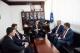 """Presidenti Thaçi ndau diplomën e parë të Universitetit të Mitrovicës """"Isa Boletini"""""""