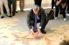 Presidenti Thaçi kërkon përkrahjen e shoqërisë për të mbijetuarat e dhunës seksuale
