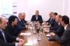 Presidenti Thaçi priti përfaqësuesit e institucioneve të sundimit të ligjit, i falënderoi për plotësimin e kritereve për liberalizimin e vizave