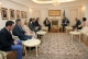 President Thaçi supports projects for regional cooperation implemented by chambers of commerce