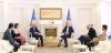 Presidenti Thaçi pranon ftesë nga shoqëria civile për të vizituar Luginën e Preshevës