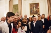 The President: The Kosovars in Halifax now have two homes, Kosovo and Canada
