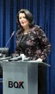 Fjalimi i Presidentes së Republikës së Kosovës, zonjës Atifete Jahjaga, në konferencën e BQK-së