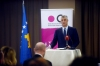 President: Gender equality, a fundamental value for democratic development of society