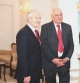Presidenti Sejdiu priti ish-Presidentin e Shqipërisë, z. Alfred Moisiu