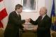 Republika e Austrisë vendosi marrëdhënie diplomatike me Republikën e Kosovës