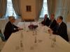 Presidenti Thaçi kërkon anëtarësim në INTERPOL dhe anulim të fletarresteve të Serbisë