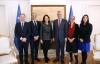 Presidenti Thaçi: Me bursa studimore, MCC-ja po zbutë pabarazinë në sektorin e energjisë