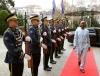 Predsednik Thaçi primio akreditive od nerezidentnog ambasadora Gvineje za Kosovo