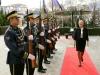 Predsednik Thaçi primio akreditive i od nove ambasadorke Letonije