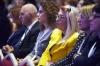 Presidenti Thaçi: Java e Gruas është nismë fisnike, gratë mund të kontribuojnë më shumë për vendin