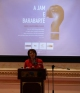 "President Jahjaga's speech at the opening of the ""Am I equal in Kosovar Society"" Conference"