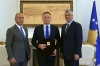 Presidenti Thaçi dhe kryeministri Haradinaj emëruan drejtorin e ri të AKI-së