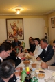 Predsednica Jahjaga je posetila zajednicu Hrvata u Janjevo