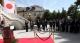 Govor Predsednice Jahjaga na ceremoniji inauguracije Kamena Mira