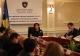 Fjala e Presidentes Atifete Jahjaga në takimin e dytë të Këshillit Kombëtar për të Mbijetuarit e Dhunës Seksuale Gjatë Luftës