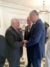 Presidenti Thaçi takoi krerë të shteteve që nuk e kanë njohur Kosovën