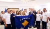 Presidenti Thaçi: Flamuri i Kosovës do të valojë në Tarragona të Spanjës