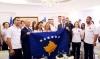 President Thaçi: Kosovo's flag will wave at Tarragona, Spain