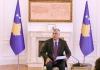 Predsednik uputio javni poziv političkim subjektima za obuhvatanje u dijalog između Kosova i Srbije