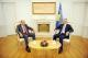 President Thaçi awarded General Sir Michael David Jackson the Military Medal for Service in Kosovo