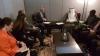 Presidenti Thaçi takoi në Nju Jork Sekretarin e Organizatës së Bashkëpunimit Islamik, Dr. Yousef bin Ahmad Al-Othaimeen