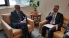 Presidenti Thaçi takoi në Nju Jork Kryeministrin e Andorrës, Antoni Martí