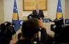 Deklaratë e Presidentit të Kosovës, Hashim Thaçi për zgjedhjet lokale të 22 tetorit
