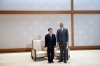 President Thaçi travels to Japan, attends the enthronement ceremony of Emperor Naruhito