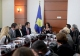 President Jahjaga's speech at the meeting of the Consultative Council on Communities