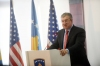 "The President: The agreement on Power Plant ""New Kosovo"" ensures energetic independence to Kosovo"